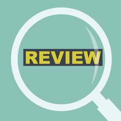 Review Word Showing  Assessment Evaluation