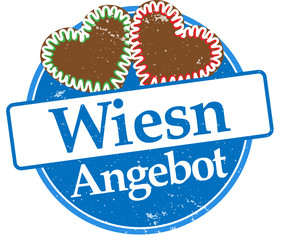 Wiesn Angebot