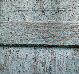 Wood texture blue tint