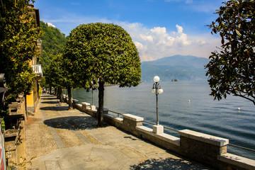 Cannero Riviera, Piemonte, Italia