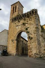 Campli, Abruzzo, Italia