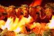 shish kofta kofte tikka kebabs - 68151072