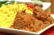 Traditional Indian Pakistani Curry