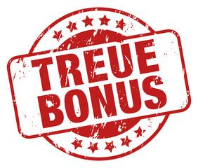 Treue Bonus