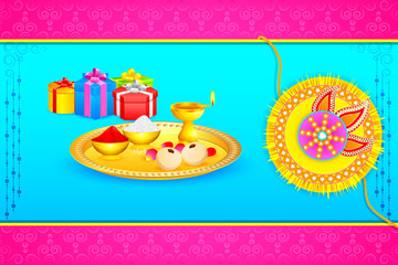 Raksha bandhan celebration