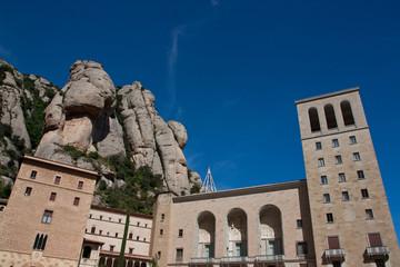 Kloster Montserrat - Basilika
