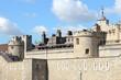 London, United Kingdom - the Tower