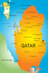 Qatar country