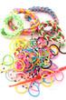 Leinwandbild Motiv bracelet  élastique