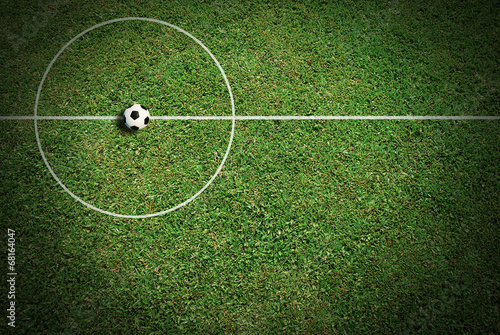 Soccer ball football sport - 68164047