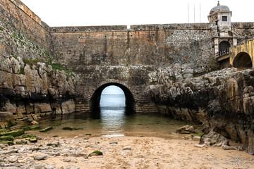 Fort of Peniche (Portugal)