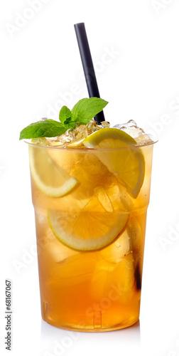 Ice tea - 68167067