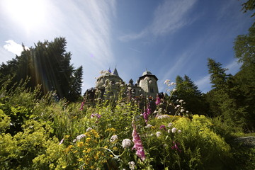 Castello di Gressoney