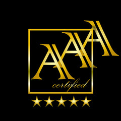 certified AAA