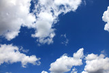 Fototapeta nubes cielo 2690-f14