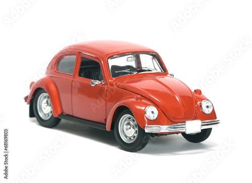 car toy Volkswagen - 68169803