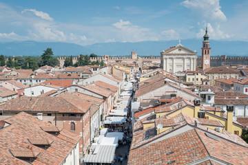 Cittadella, Padova - Panorama