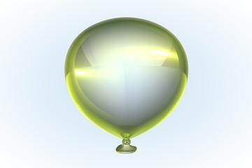 FX 01 Balloon