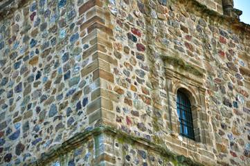 Puertollano, Castilla La Mancha, iglesia de la Asunción