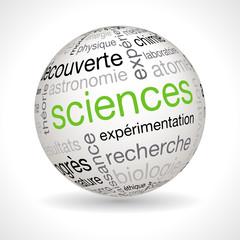 Sphère Sciences
