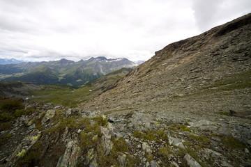 Valle di Gressoney