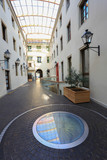 Wnętrze | architektura,lampy,budynek,zabudowa przestrzenna - 68175269