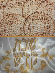 Pessah - Matsot - Seder