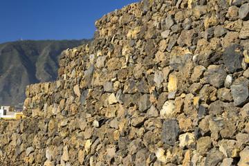 Ancient Ruins of Tenerife