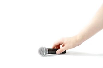 Mikrofon SM58