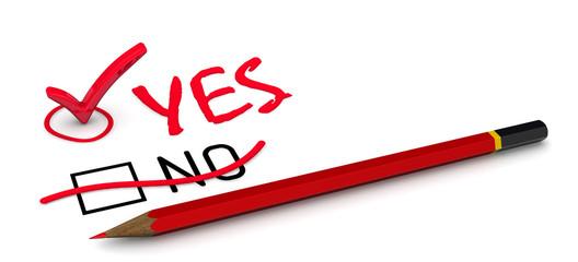 """Отметка """"yes (да)"""". Концепция изменения заключения"""