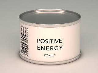 bank with   positive energy title