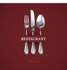 Restaurant Catering Gala Logo