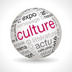 Sphère culture