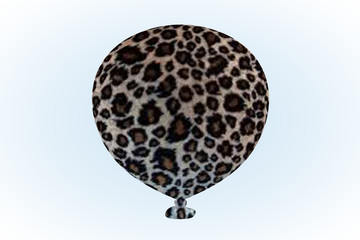 Jaguar Balloon