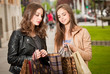 Shopping tour.