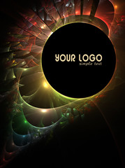 Creative Abstract Element For Your Art Design