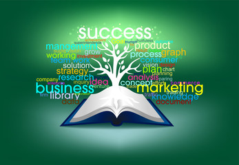 book success strategy marketing