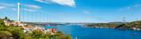 the bridge on Bosphorus - 68190671