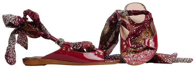 Female sandals