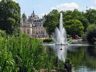 St. James's Park a Londra