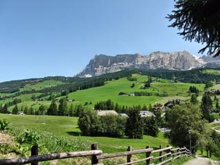 Il Sasso Santa Croce in Val Badia