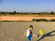 Çocuk ve Top