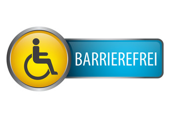 Barrierefrei Button