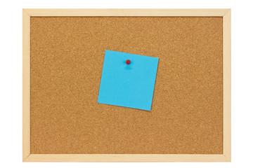 Blaue Notiz