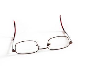 Brille zum Lesen