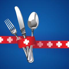Schwiizer Chuchi Restaurant Catering Gastroservice