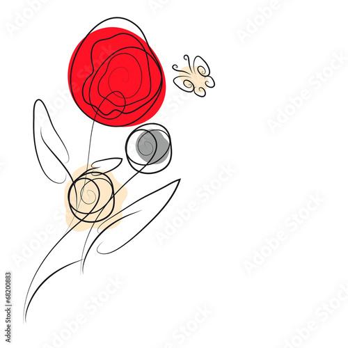 floral design © aboard