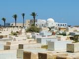 Friedhof in Monastir