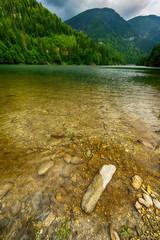 the Most Beautiful Lake in Romania