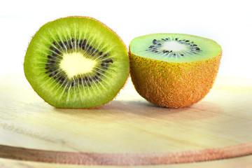 kiwi portion